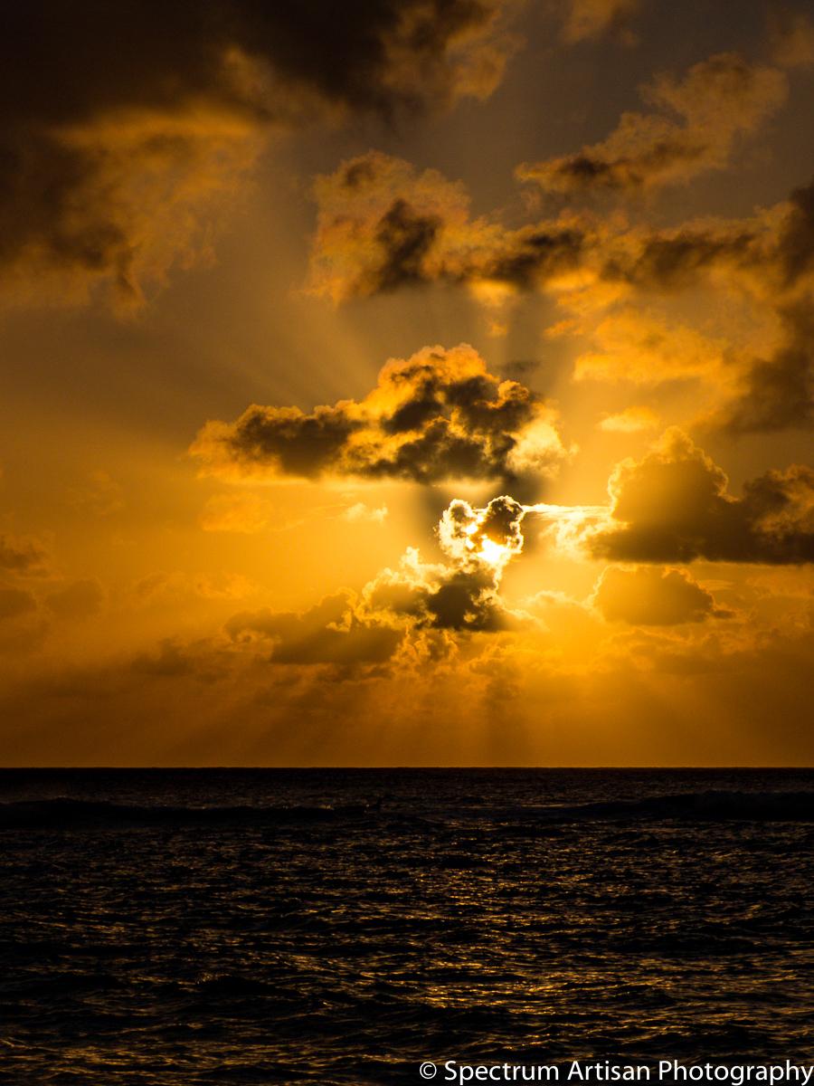 Ocean, nature, photo